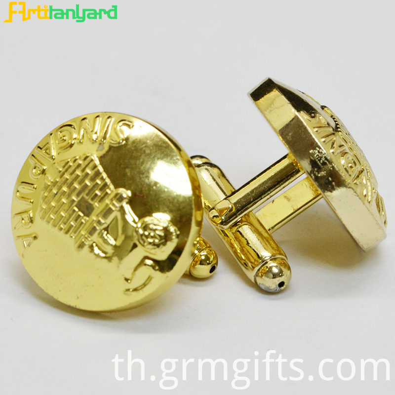 Women S Cufflink With Chain